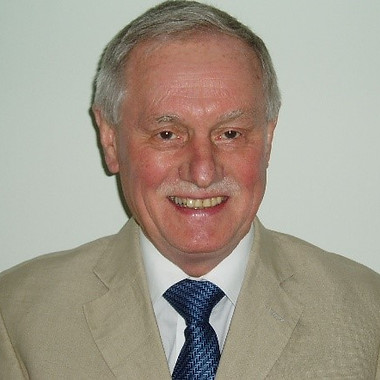 Dr. Alan Wilson - U
