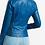 Thumbnail: Blue Leather Jacket