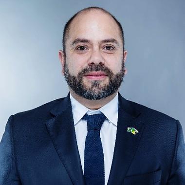 Rolando Fuentes - Bolivia