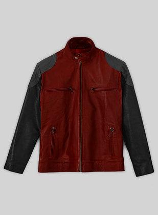Akon Leather Jacket