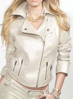 Super elegent Leather jacket