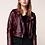 Thumbnail: Biker Leather Jacket