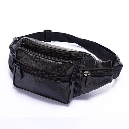 Multipocket Waist Bag