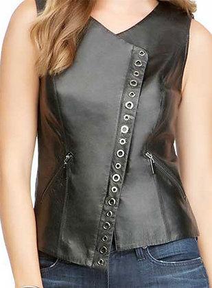 Super Stylish Leather Jacket