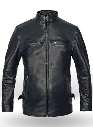 Elegent Dark Blue Jacket