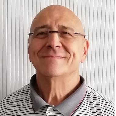 Claudio Rolandi - Switzerland