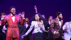 Motown The Musical on Broadway!