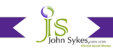 John Sykes, MSW, LCSW