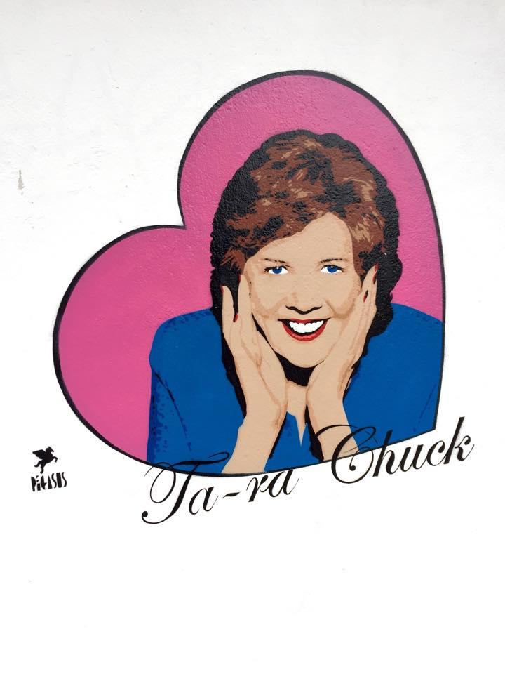 Ta-ra Chuck