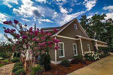 Listing Photography by The DuBose Group Auburn, AL