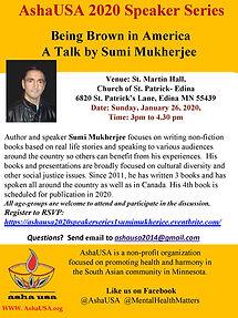 Jan262020 Speaker Sumi Mukherjee FinalFl