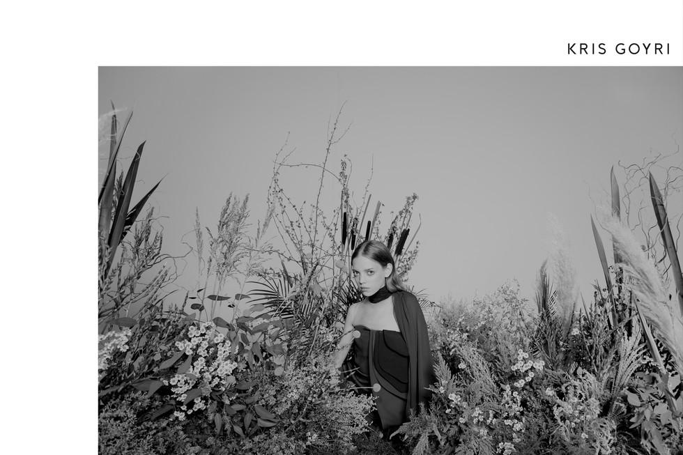 Kris Goyri AD Campaign by khristio 02.jpg