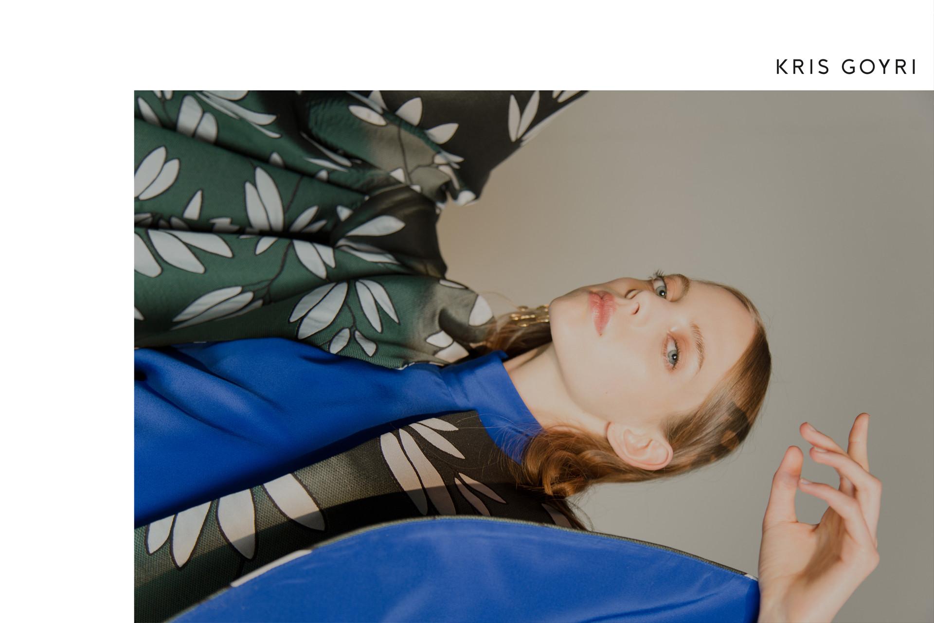 Kris Goyri AD Campaign by khristio 04.jpg