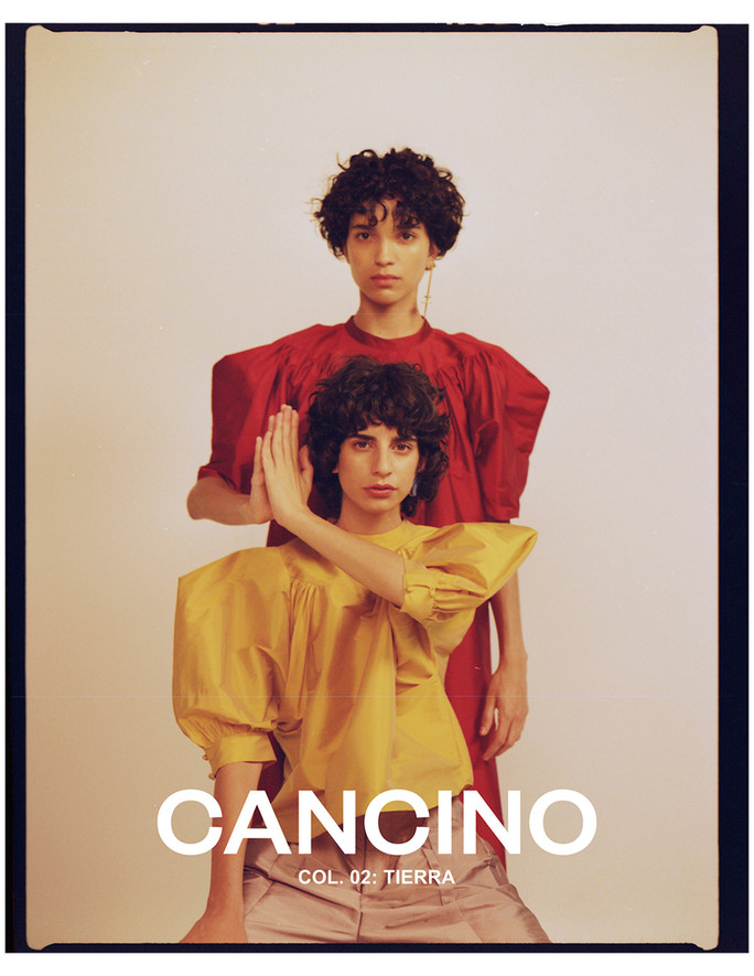 CANCINO Campaign SS20
