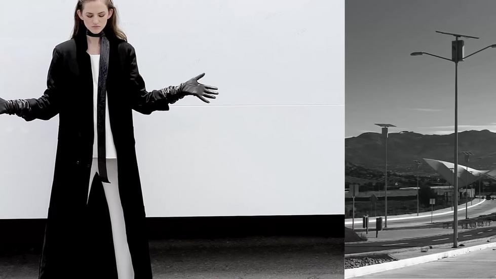NOOK fashion film 2016