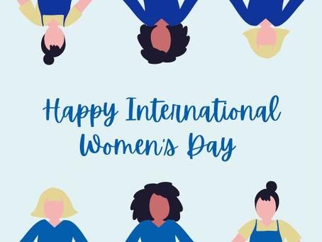 International Women's Day 2021: My Journey as a Female Dentist