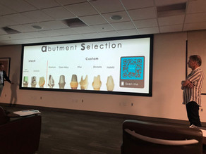 Learning About Restorative Dentistry: What Is a Dental Implant?