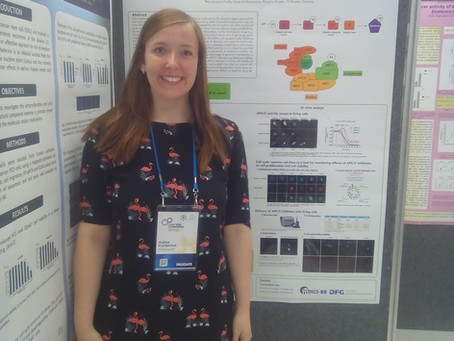 "FEBS Congress ""Biochemistry forever"" Prague 2018"