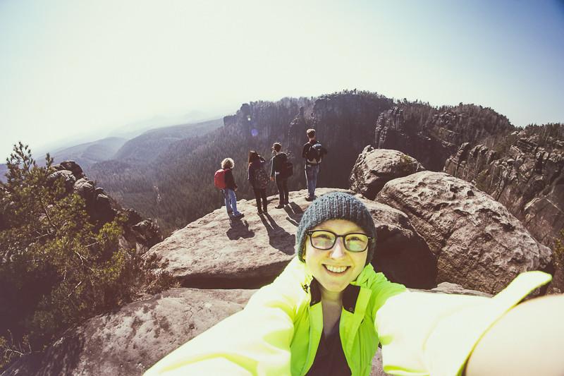 2015 Lab Hike