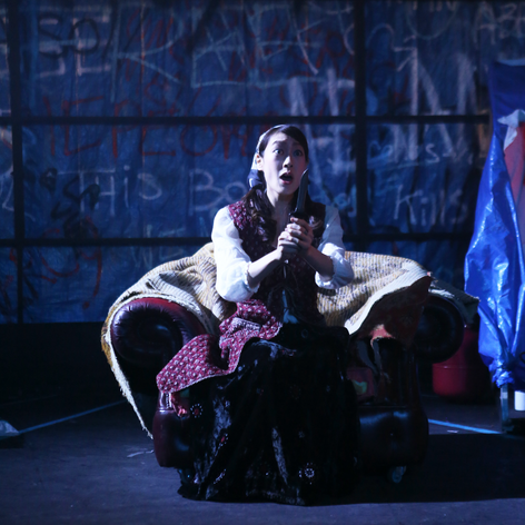 Opera Scenes VF RAM