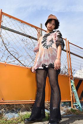 "Marina S/S T-Shirts ""Tie-Dye"""