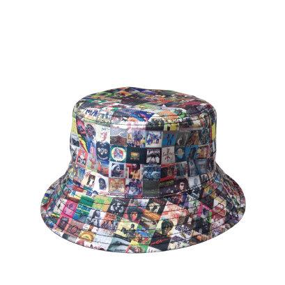 A/F REVERSIBLE BUCKET HAT