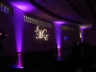 Up lights, uplighting, Up-lights, Gobo, VIP