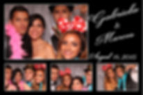 photo booth rental, photobooth, VIP