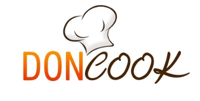 LOGOMARCA DON COOK