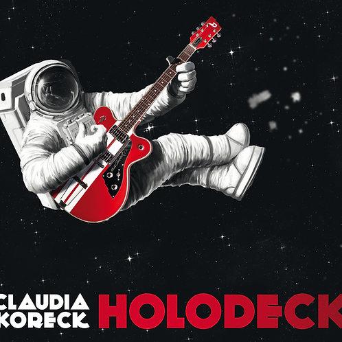 CD Holodeck
