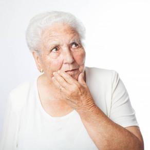 A importância da Fisioterapia para o paciente com Alzheimer