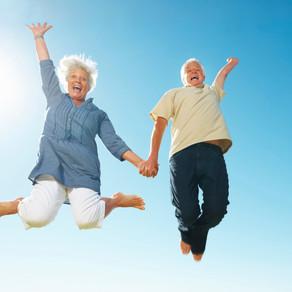 Segredos da Longevidade