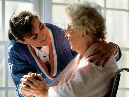 Como melhorar a comunicação com os idosos