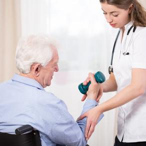 Atendimento domiciliar é indicado para o idoso?