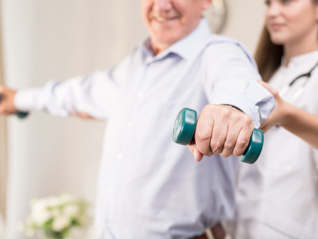 Quando procurar um Fisioterapeuta?