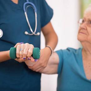 Porque os idosos devem fazer fisioterapia?