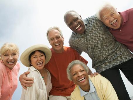 Descobertas sobre o impacto da Longevidade na vida