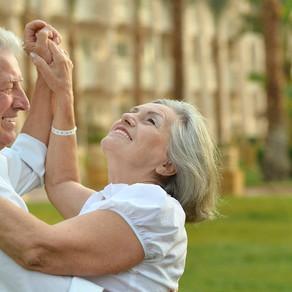 A Década do Envelhecimento Saudável
