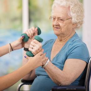 Conheça os benefícios da Fisioterapia em Gerontologia