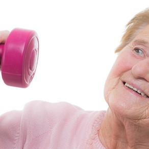 Fisioterapia Preventiva para a Terceira Idade