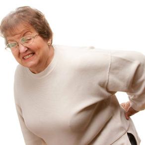 A Fisioterapia no Combate a Dor de Idosos