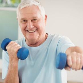 Exercício Físico melhora a Imunidade