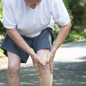 Artrose na Terceira Idade