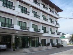 PK Rresidence, Phuket