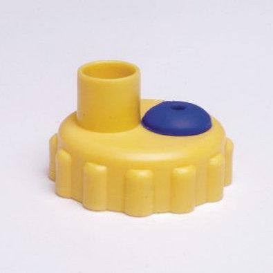 SmarTube® Cap for standard water bottles - 30mm