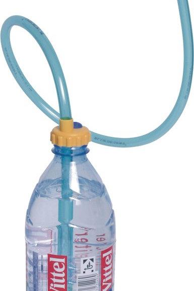 SmarTube® - Drinking System for water bottles