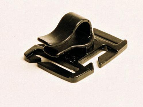 Sternum Strap Adjuster & Tube Clip
