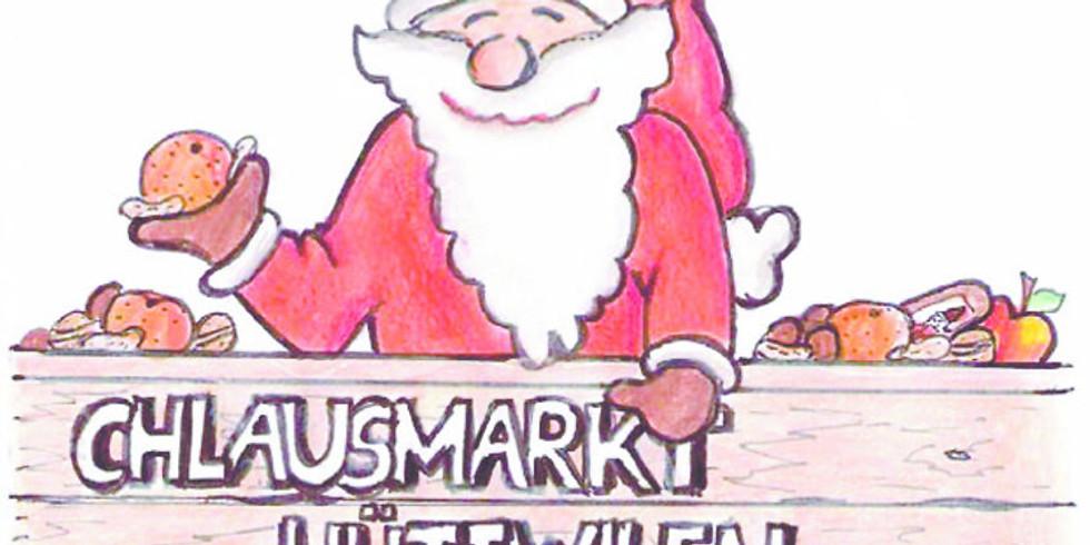 Weihnachtsmarkt Hüttwilen