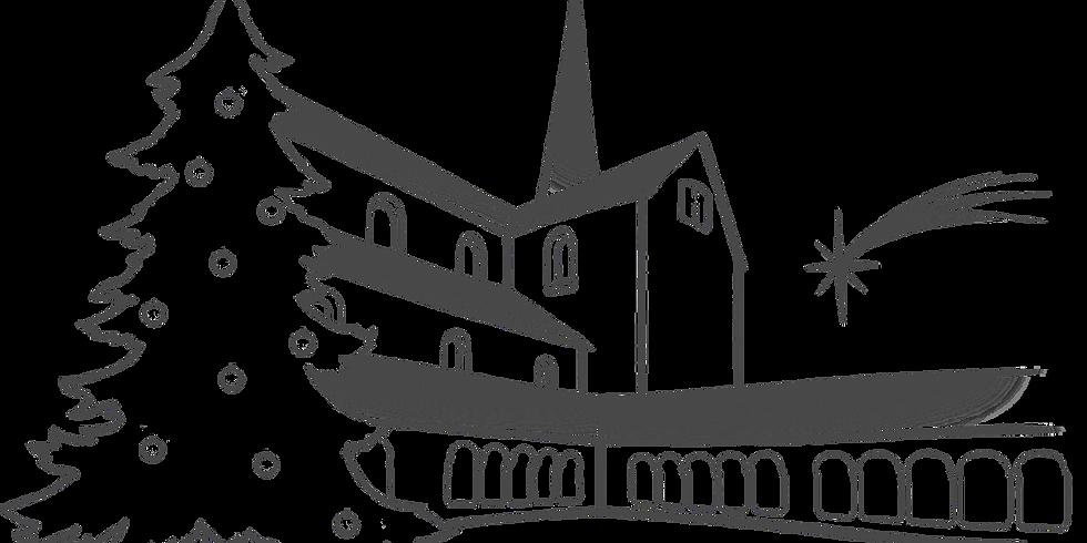 7. Schaffhauser Weihnachtsmarkt