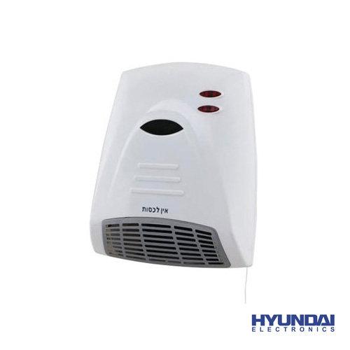 HYUNDAI HAH-2000T מפזר חום לאמבטיה